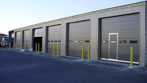 Commercial Garage Door Repair Naperville