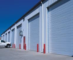 Commercial Garage Door Installation Naperville