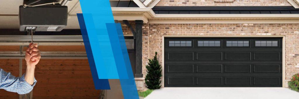 Garage Door Company Naperville